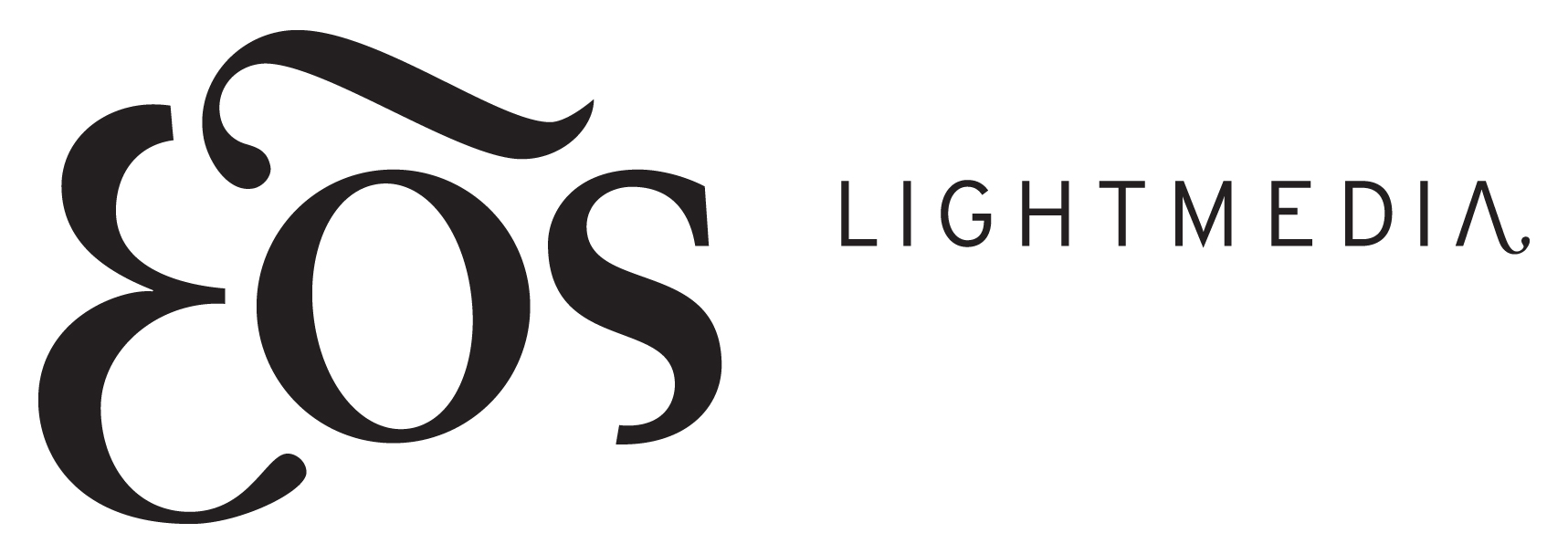 EOS lighting Logo