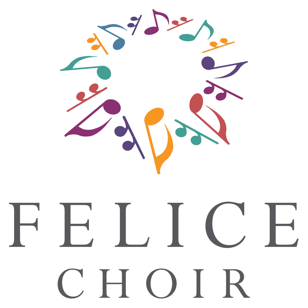 Logo of the choir