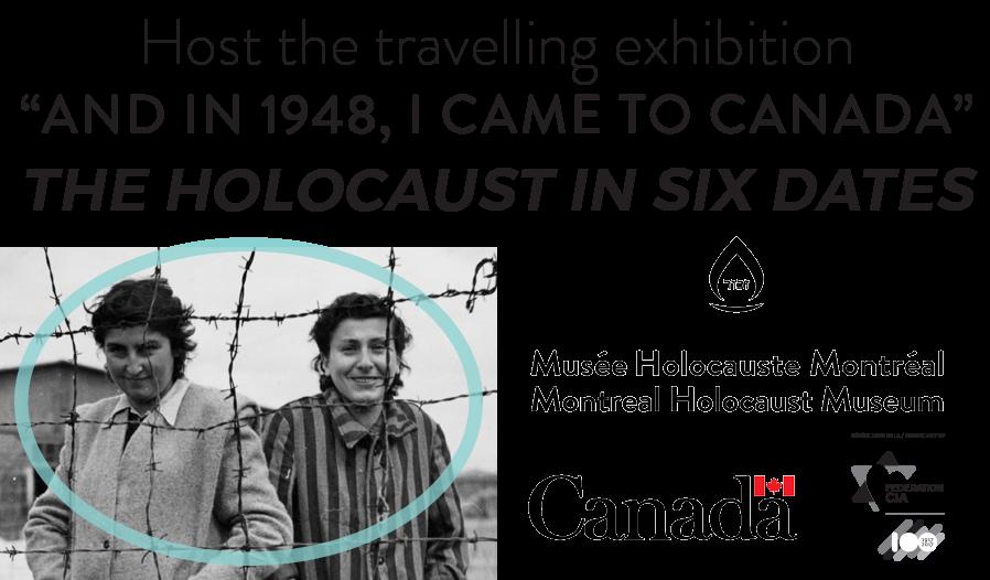 Holocaust Museum Montreal