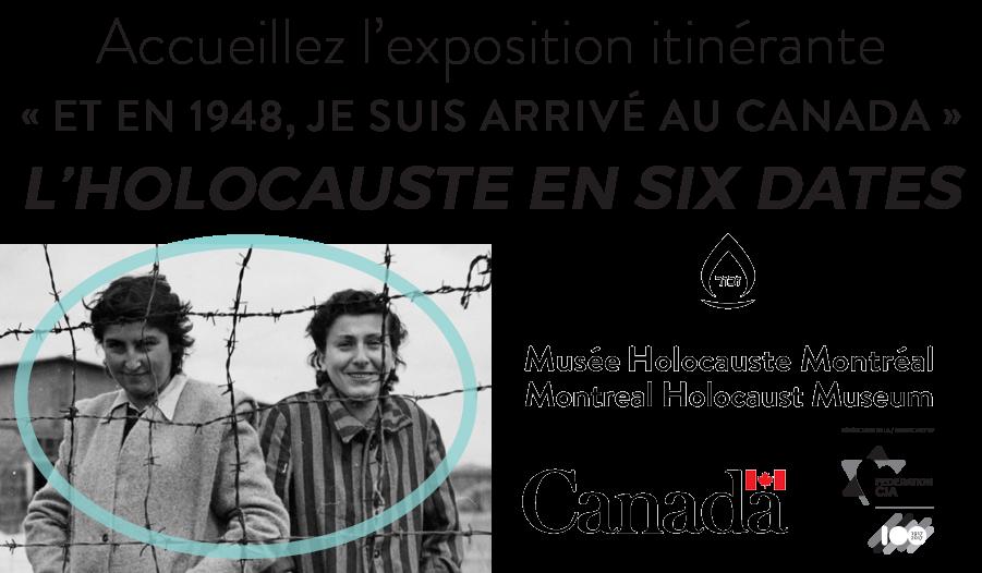 Musée Holocauste Montréal