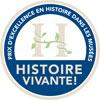History Alive Logo