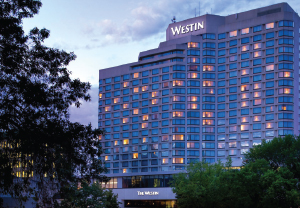 Westin Ottawa Photo