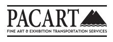 Logo : Pacart