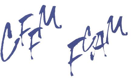 CFFM Logo