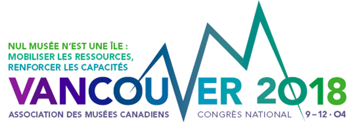 CMA 2018 National Conference Logo