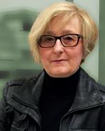 Karen Bachmann Portrait
