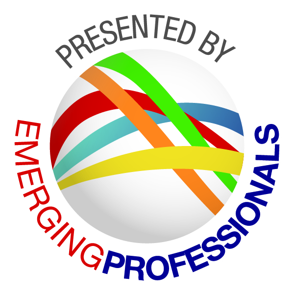 Emerging Professionals brand